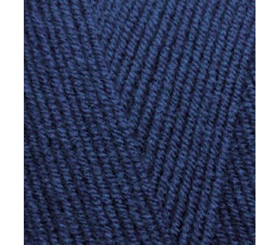 Alize Lanagold 800 Темно синий, 58