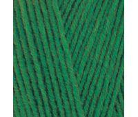 Alize Lanagold 800 Зеленая трава