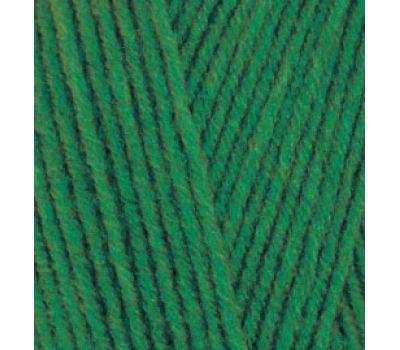 Alize Lanagold 800 Зеленая трава, 118