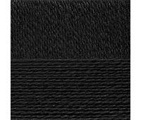 Пехорский текстиль Конопляная Черный