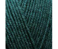 Alize Lanagold FINE Темно зеленый