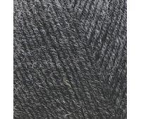 Alize Lanagold FINE Темно серый