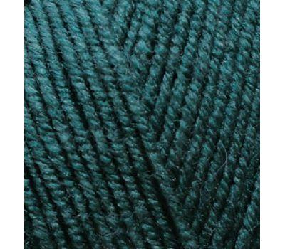 Alize Lanagold Темно зеленый, 426