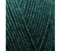 Alize Lanagold 800 Темно зеленый
