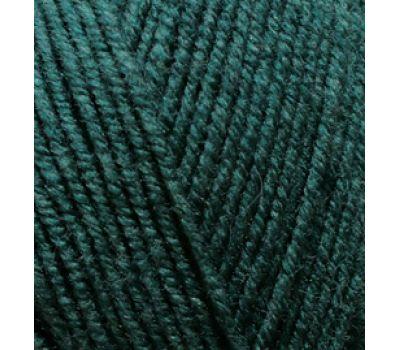 Alize Lanagold 800 Темно зеленый, 426