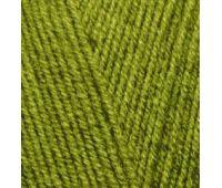 Пехорский текстиль Удачная Темно оливковый