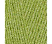 Alize Lanagold 800 Зеленая черепаха