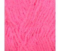 Alize Softy Неоново розовый