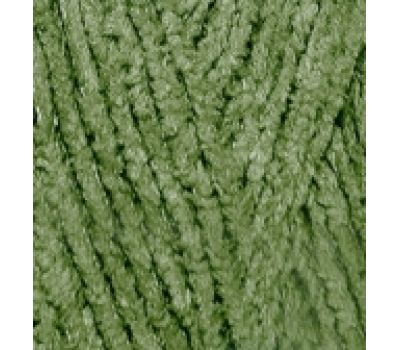 Alize Softy Зеленая черепаха, 485