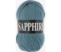 Vita Sapphire Дымчато-зеленый