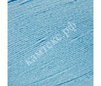Камтекс Хлопок мерсеризованный Голубой
