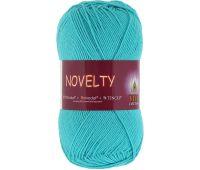 Vita cotton Novelty Голубая бирюза