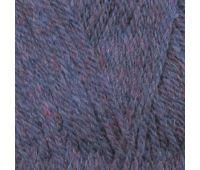 Пехорский текстиль Джинсовый ряд Темно фиолетовый меланж
