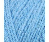 Пехорский текстиль Джинсовый ряд Темно голубой меланж