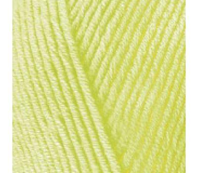 Alize Cotton gold Лимонный, 668