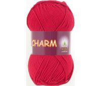 Vita cotton Charm Красный