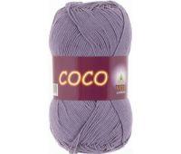 Vita cotton Coco Дымчато сиреневый