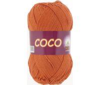 Vita cotton Coco Терракот