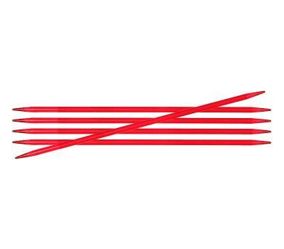 """15/3,50 Knit Pro Спицы чулочные """"Trendz"""" акрил 5шт. в упаковке №3,5, 51001"""