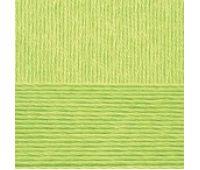 Пехорский текстиль Детский хлопок Незрелый лимон