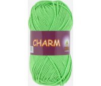 Vita cotton Charm Яркая молодая зелень