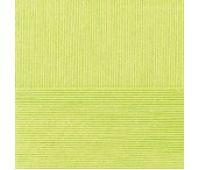 Пехорский текстиль Классический хлопок Незрелый лимон