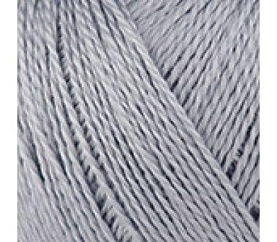 YarnArt Iris 10х20 Св серый, 933