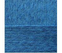 Пехорский текстиль Цветное кружево Василек