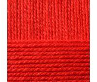 Пехорский текстиль Мериносовая Красный