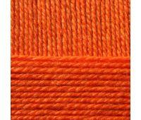 Пехорский текстиль Мериносовая Оранжевый