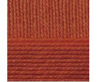 Пехорский текстиль Мериносовая Красная глина