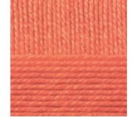 Пехорский текстиль Мериносовая Настурция