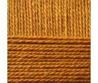 Пехорский текстиль Мериносовая Горчица