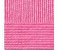 Пехорский текстиль Мериносовая Фуксия