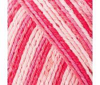 Пряжа Schachenmayr Regia Cotton Color /Коттон Колор/ (72% хлопок, 18% полиамид, 10% полиэстер), 100г/420м (02420, Tutti Frtti!) 9801621