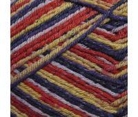 Пряжа Schachenmayr Regia Cotton Color /Коттон Колор/ (72% хлопок, 18% полиамид, 10% полиэстер), 100г/420м (02427, Tutti Frtti!) 9801621