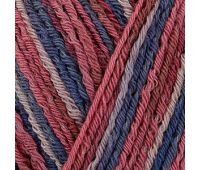 Пряжа Schachenmayr Regia Cotton Color /Коттон Колор/ (72% хлопок, 18% полиамид, 10% полиэстер), 100г/420м (02423, Tutti Frtti!) 9801621