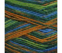 Пряжа Schachenmayr Regia Design Line /Дизайн Лайн/, 4 нитки (07033, Mountains and Fjords Color) 9801270