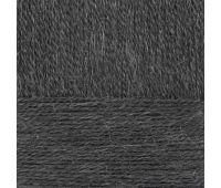 Пехорский текстиль Ангорская теплая Антрацит