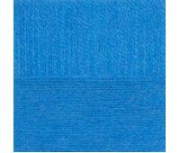 Пехорский текстиль Ангорская теплая Темная бирюза