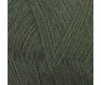 Пехорский текстиль Ангорская теплая Защитный