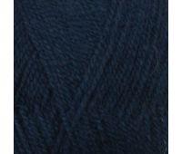 Пехорский текстиль Ангорская теплая Синий