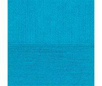 Пехорский текстиль Ангорская теплая Бирюза