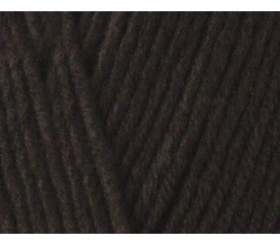 Alize Cotton BABY SOFT Черный, 60