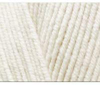 Alize Cotton BABY SOFT Молочный