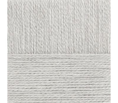 Пехорский текстиль Ангорская теплая Перламутр, 276