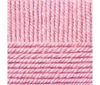 Пехорский текстиль Ангорская теплая Розовая дымка