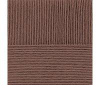 Пехорский текстиль Кроссбред Бразилии Кофейный