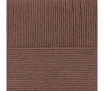 Пехорский текстиль Кроссбред Бразилии Кофейный, 377