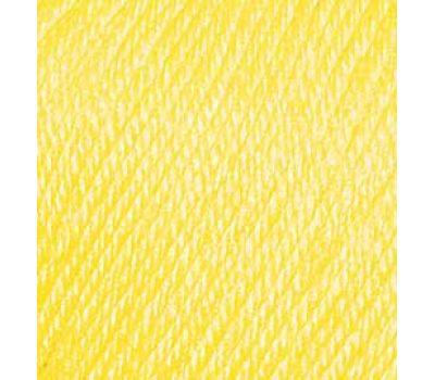 Alize Baby wool Лимонный, 187